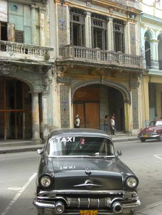 """STUDY ABROAD PROGRAMS  Havanna, Cuba    Come to an """"after hours"""" event in the library. SBCC students who went to Cuba in July 2012 will display the art work, photography, and other creations at an opening reception with food, music, and salsa dancing lessons!"""