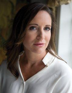 CBC's Amanda Lang