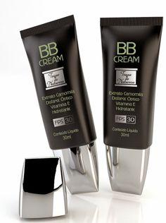 Beleza e etc..: Bb Cream Toque De Natureza Fps 30