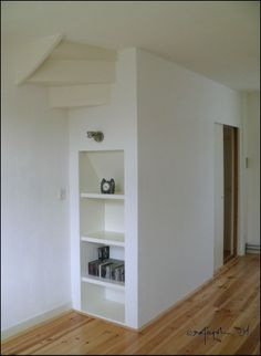 idee trapkast | sm poject | Pinterest | Interiors, Smallest house ...