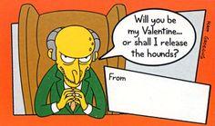 valentines-simpsons