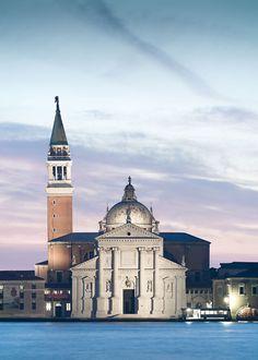 Basilica San Giorgio - Venezia