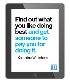 Nice advice! #motivationalmonday #jobfairy #careertips
