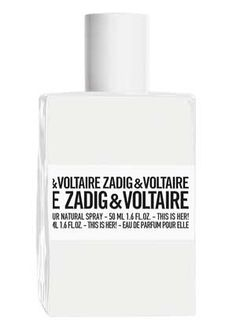 This is Her Zadig & Voltaire for women