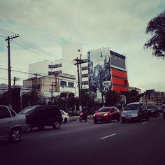 #streetart #saopaulo #23demaio