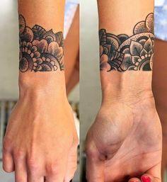 tattoo designs 2019 20 Best Tattoo Ideas for Girls in 2018 tattoo designs 2019 Prachtige armband tattoo! More tattoo designs 2019 Dr Tattoo, Tattoo Band, Tattoo Diy, Tattoo Style, Tattoo Fonts, Tattoo Quotes, Trendy Tattoos, New Tattoos, Body Art Tattoos