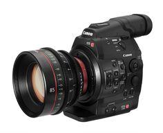 Canon EOS C300 #Photographie