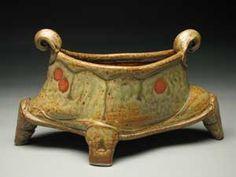 Fine Mess Pottery: Thursday Inspiration: Nick Joerling