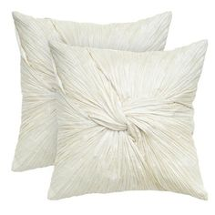 I pinned this Amelie Pillow from the Rizzy Home event at Joss and Main!