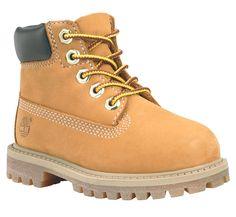 Timberland boots enfant