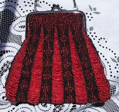 RedBlack Party Bag2   Flickr - Photo Sharing!