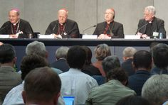 .@CRUX John L. Allen Jr.:Synod Notebook: The dirty little secret about media coverage