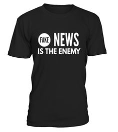 """# Fake News is the Enemy politicians politics funny t-shirt .  Special Offer, not available in shops      Comes in a variety of styles and colours      Buy yours now before it is too late!      Secured payment via Visa / Mastercard / Amex / PayPal      How to place an order            Choose the model from the drop-down menu      Click on """"Buy it now""""      Choose the size and the quantity      Add your delivery address and bank details      And that's it!      Tags: Fake News is the Enemy…"""