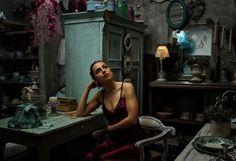 """"""" Little Shop of Dreams """" - Photographie,  100x70x1 cm ©2016 par Nenad Karadjinovic -                                              Art figuratif, Papier, photography, fine art, figurative"""