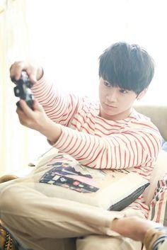 Si Woo - Let's Love