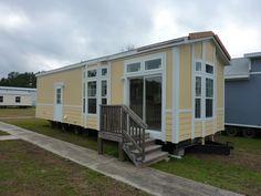 Placida Park Model Home