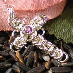 split ring cross