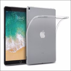 EasyAcc iPad Pro 10.5 inch Clear Case - Searching the best clear case for iPad Pro 10.5 inch ? Take a look on this collection of best 10.5 inch iPad Pro Clear Cases from amazon.