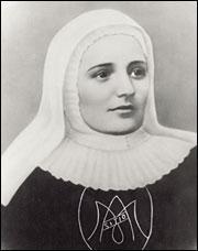 First Colombian Saint - María Laura Montoya Upegui