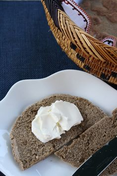 Gluten Free Buckwheat Flatbread