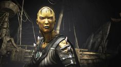 Mortal Kombat X's massive new 28GB patch for PC released: Mortal Kombat X's massive new 28GB patch for PC released:…