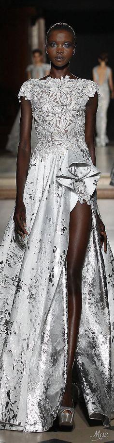Fall 2015 Couture Tony Ward
