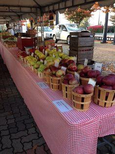Thursday is Market Day at Altoona Farmers Market in Pennsylvania 9am - 2pm http://www.farmersmarketonline.com/fm/AltoonaFarmersMarket.html