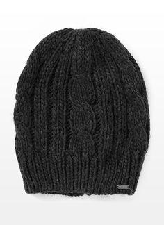 6d7342322c3 GRG Beanie Hat - Garage