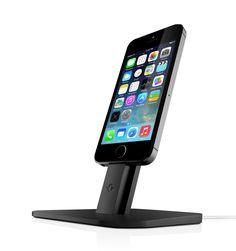 Rushfaster.com.au - Twelve South HiRise iPhone/iPad Mini Adjustable Stand - Black