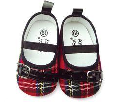 4228ba105 como se hacer zapatitos de tela para niña. Zapatos ...