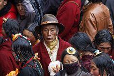 Photographies - Tibet oriental - Matthieu Ricard - Photo - Western Tibet - Tibetan - Tibetain