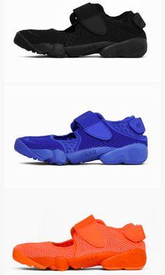 Nike Air Rift 'Breathe' www.size.co.uk