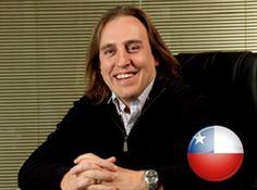 Pablo Maritano  Chile