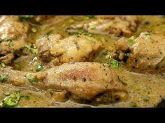 Lemon Pepper Chicken, Chicken Gravy, Chicken Stuffed Peppers, Recipe Link, Channel, Cooking, Kitchen, Youtube, Recipes