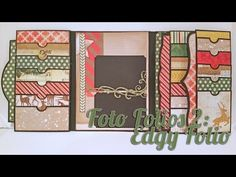 Foto Folios 2: Edgy Folio - YouTube