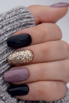 50 fabulous free winter nail art ideas 2019 - page 19 of 53 - nails . - 50 fabulous free winter nail art ideas 2019 – page 19 of 53 – nails – - Winter Gel Nails, Winter Nails 2019, Winter Nail Art, Summer Nails, Fall Nails, Winter Art, Nail Ideas For Winter, Winter Colors, Spring Nails