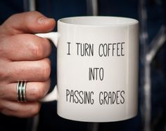 #Coffee #College #Grad Gifts