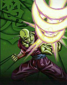 Piccolo - Dragon ball