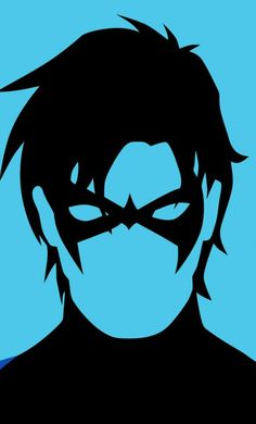 Downloadable Phone Wallpapers IPhone Tablet HD Nightwing ...