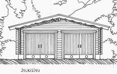 TARJOUKSET - Hirsitalot - Hirsihuvilat - Hirsimökit - Hirsiomakotitalot - Laavuvaara