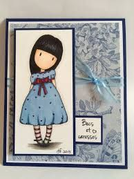 Risultati immagini per new mini gorjuss stamps bundle 2