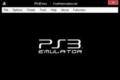 Pcsx3 - Playstation 3 Emulator 2014 Download - http://freecracksoftwares.com/pcsx3-playstation-3-emulator-2014-download/