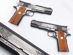 """rollerman1: """"Colt 70 Series Gold Cup National Match """"Loading that magazine is a pain! Get your Magazine speedloader today! http://www.amazon.com/shops/raeind"""