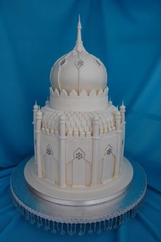 pillar wedding cakes | Wedding Cakes Gallery Cakes Beyond Belief Cake decorator based in