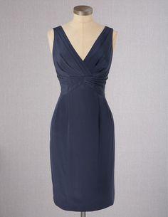 Silk Sassy Dress - perfect for Mum's birthday party