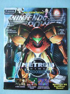 Video-Game-magazine-Nintendo-Power-December-2004