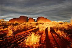 kata tjuta -- the outback, australia Oh The Places You'll Go, Places Ive Been, Like A Local, Monument Valley, New Zealand, Red Centre, National Parks, September 2014, Explore