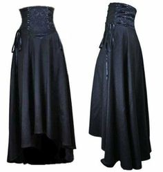 Rue's skirt - though I'm going to be doing tricks with use of a belt and metal hoops to hike it up so that I can still move. One must be able to run away from/towards raging undead, bandits, etc.