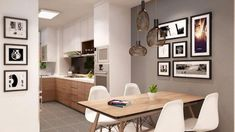 Minimalist Interior Ideas Best for Rented House and Small Apartments Part 29