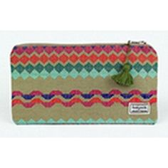 Feel Goodz 230981 5.25 x 9.25 in. Guatemalan Handwoven Textiles Tropic Classic Clutch >>> You can find more details by visiting the image link. (This is an affiliate link) #PartySupplies